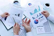 Детали фундаментального анализа в прибыльной торговле на форекс.