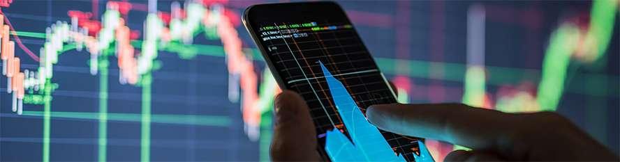 Торговля на форекс с мобильных устройств это современно и удобно с брокером NSBroker.