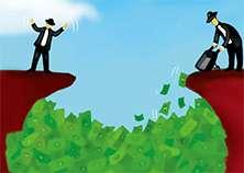 Псевдоброкер Golden Trust (Gtinvest) - инвестируем в карманы мошенников?