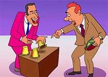 Обман, развод-знакомьтесь-SotFX. Отзывы и стоит ли доверять?