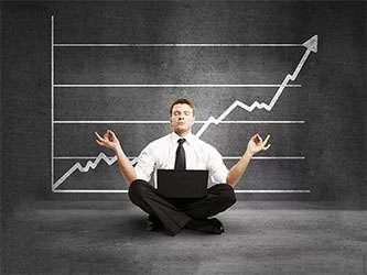 Избавляемся от страхов в торговле на Форекс и других финансовых рынках.