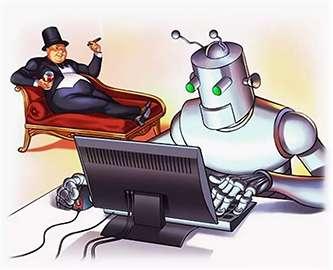Почему не  стоит доверять торговым роботам в трейдинге на Форекс – советы от NSBroker