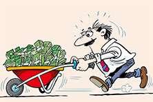 Управление капиталом на Форекс. Или то немногое, что надо знать, чтобы не слить депозит.