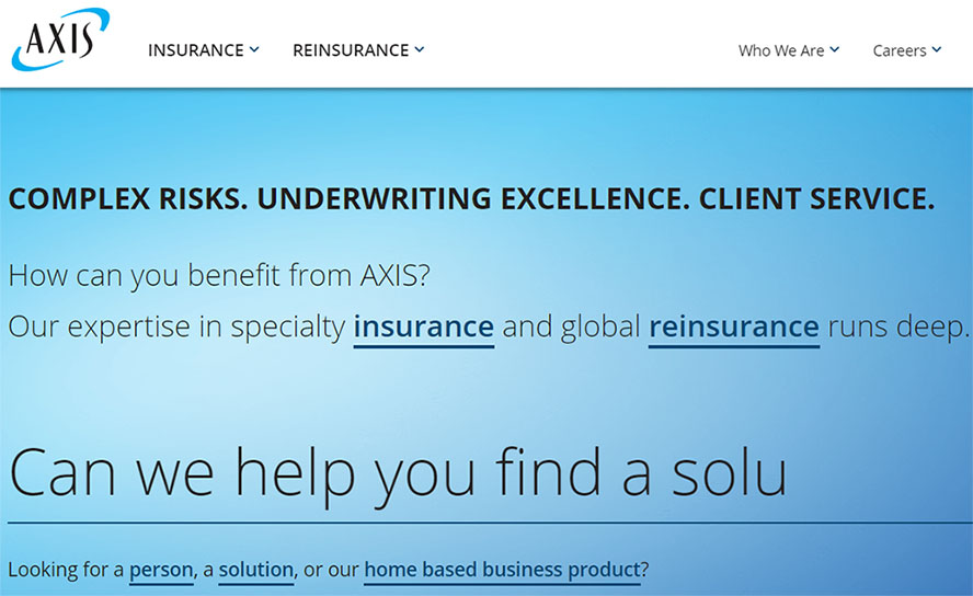 Обзор лживого брокера AXIS Capital. Доверим или проверим?