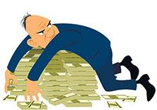 Как прийти к победе на форекс, минуя жадность? Советы начинающим трейдерам.