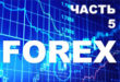 Азы Forex для новичков-трейдеров: что такое Forex и в чем заключается его суть? Часть 5 из 8.