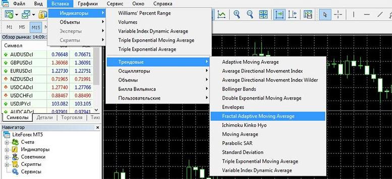 MetaTrader 4 или MetaTrader 5? Сравнение торговых платформ. Часть 3 из 4.