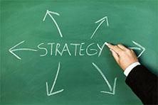 Какую стратегию выбрать для хорошего заработка на площадке Форекс?