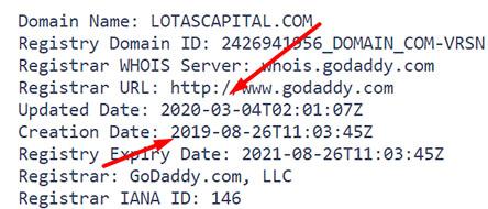 Lotas capital – еще один мошенник на рынке биржевых услуг?