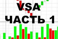VSA-анализ. Полное описание для начинающих.