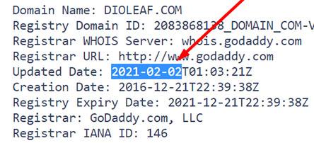 Dio Leaf – отзывы на компанию мошенников или можно сотрудничать? Отзывы.