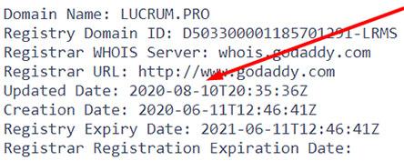 Обзор лживого брокера Lucrum.pro. Доверяемся или проверяемся? Отзывы.