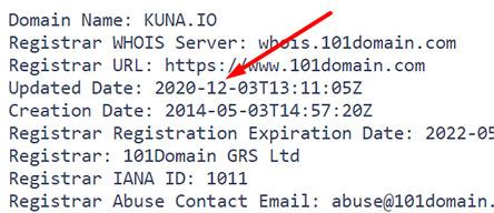 Kuna: информация о компании. Стоит ли доверять или обман? Отзывы.