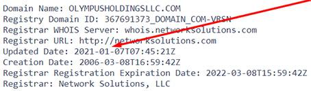 Olympus Holdings — информация о брокере которому можно доверять? Или разведут?