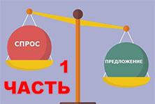 Правила для Forex-трейдера по торгам с применением зон спроса и предложения.