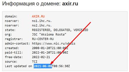 Обзор неясного проекта в сети интернет axir.ru? Доверять ли Axibot?