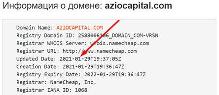 Мнения о Aziocapital - просто заморский хайп и ничего больше!