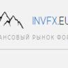 Обзор брокерской компании InvFx.