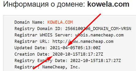 Kowela - типичный заморский брокер - разводила? Отзывы.